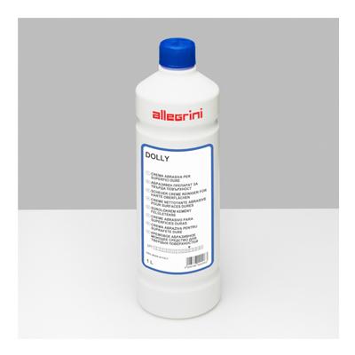 Allegrini® DOLLY GEL X BAGNO & SANITARI 1L