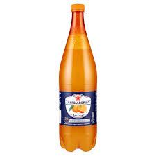 Aranciata Sanpellegrino Bottiglia da 1,25lt