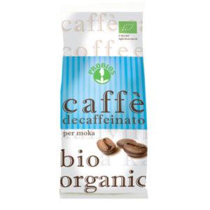 Caffè tè e bevande Bio