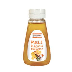 Composte miele e creme spalmabili Bio