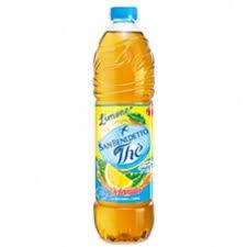 Thè Limone deteinato San Benedetto bottiglia 1,5lt