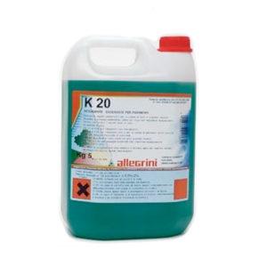 Allegrini-K20-Detergente-decerante-per-pavimenti-5kg-