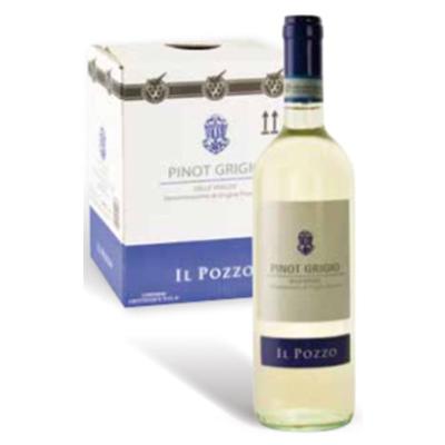 Pinot Grigio delle Venezie DOP il Pozzo 75cl
