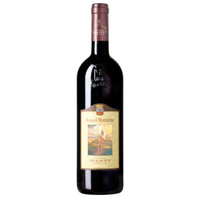 Rosso Di Montalcino DOC 2016 Castello Banfi
