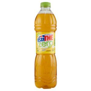 estathe zero limone 1,5lt