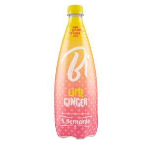 San Bernardo Bi lime ginger 75cl