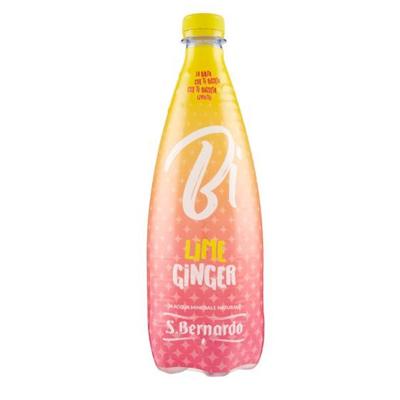 San Bernardo Bi lime ginger 75cl