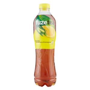 Fuze tea Limone bottiglia 1,25lt