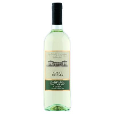 Rasore Garganega Pinot Grigio Veneto IGT 75cl