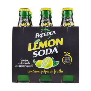 LEMONSODA-Freedea-6x20cl