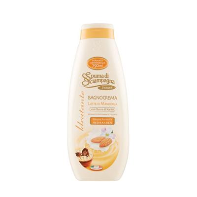 SPUMA-DI-SCIAMPAGNA-Bagnocrema-Latte-di-Mandorla-750-ml