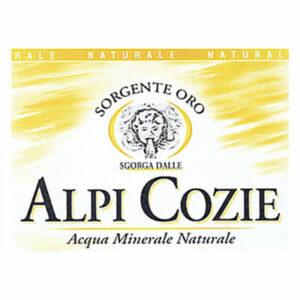 Alpi Cozie