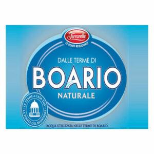 Boario
