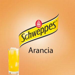 Schweppes Aranciata
