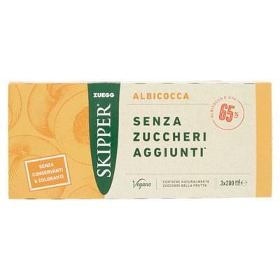 skipper-zuegg-albicocca-3x200ml
