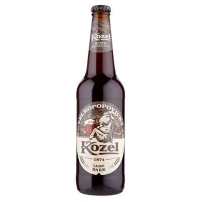 Kozel-Lager-Dark-50cl