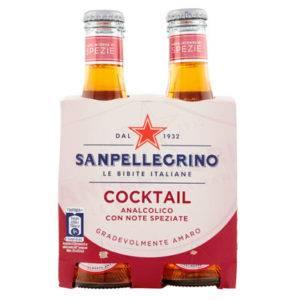 Sanpellegrino-cocktail-4x20cl